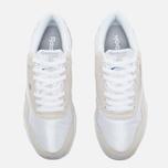 Мужские кроссовки Reebok Classic Nylon White/Light Grey фото- 4