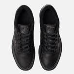 Мужские кроссовки Reebok Club C 85 Black/Charcoal фото- 5