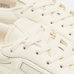 Reebok Club C 85 Butter Soft Pack Olympic Men's Sneakers Creme/Washed Yellow photo- 3