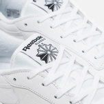 Reebok Club C 85 EL Men's Sneakers White/Black photo- 5