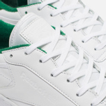 Кроссовки Reebok Club C 85 EL White/Glen Green фото- 3