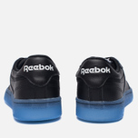 Мужские кроссовки Reebok Club C 85 Ice Black/White/Ice фото- 3