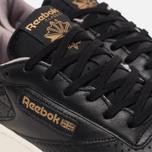 Мужские кроссовки Reebok Club C 85 Perforated Black/Beach Stone/Chalk фото- 5