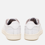 Кроссовки Reebok Club C 85 Perforated White/Beach Stone/Chalk фото- 3