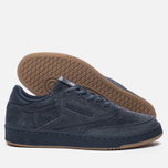 Мужские кроссовки Reebok Club C 85 Seasonal Gum Pack Smoky Indigo/White/Gum фото- 2