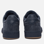 Мужские кроссовки Reebok Club C 85 Seasonal Gum Pack Smoky Indigo/White/Gum фото- 3