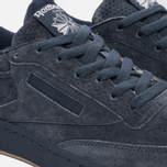 Мужские кроссовки Reebok Club C 85 Seasonal Gum Pack Smoky Indigo/White/Gum фото- 5