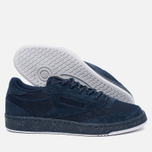 Кроссовки Reebok Club C 85 ST Collegiate Navy/White фото- 2