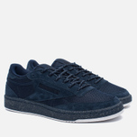 Кроссовки Reebok Club C 85 ST Collegiate Navy/White фото- 1