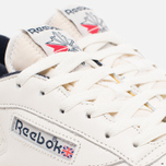 Мужские кроссовки Reebok Club C 85 Vintage Chalk/Peperwhite фото- 5