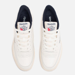 Мужские кроссовки Reebok Club C 85 Vintage Chalk/Peperwhite фото- 4