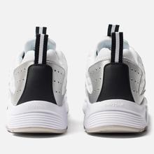 Мужские кроссовки Reebok DMX Series 2K White/Black/Skull Grey фото- 2