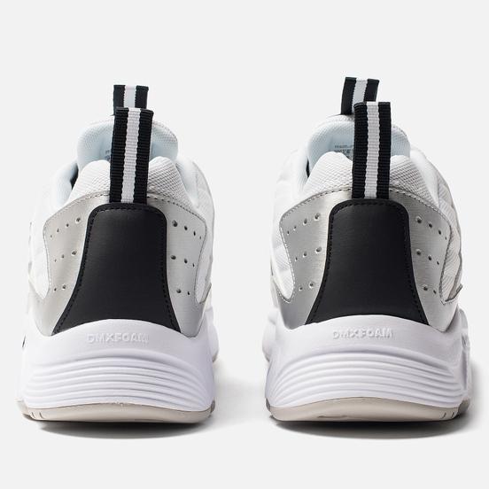 Мужские кроссовки Reebok DMX Series 2K White/Black/Skull Grey
