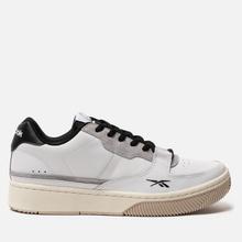 Мужские кроссовки Reebok Dual Court Black/White/Cold Grey фото- 2