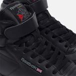 Мужские кроссовки Reebok Ex-O-Fit Hi Black фото- 4