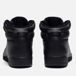 Мужские кроссовки Reebok Ex-O-Fit Hi Black фото- 3