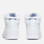 Мужские кроссовки Reebok Ex-O-Fit Hi White фото- 3
