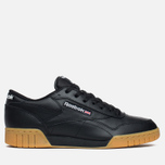 Мужские кроссовки Reebok Ex-O-Fit Plus Low Black/Gum фото- 0
