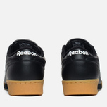 Мужские кроссовки Reebok Ex-O-Fit Plus Low Black/Gum фото- 3