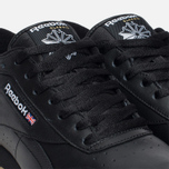 Мужские кроссовки Reebok Ex-O-Fit Plus Low Black/Gum фото- 5