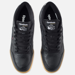 Мужские кроссовки Reebok Ex-O-Fit Plus Low Black/Gum фото- 4