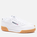 Мужские кроссовки Reebok Ex-O-Fit Plus Low White/Gum фото- 1