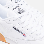 Мужские кроссовки Reebok Ex-O-Fit Plus Low White/Gum фото- 4