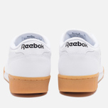Мужские кроссовки Reebok Ex-O-Fit Plus Low White/Gum фото- 3