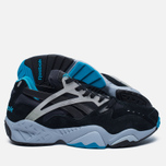 Мужские кроссовки Reebok Graphlite Pro GID Black/Gable Grey/Carribean Teal/White фото- 1