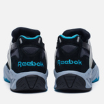 Мужские кроссовки Reebok Graphlite Pro GID Black/Gable Grey/Carribean Teal/White фото- 3