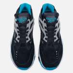 Мужские кроссовки Reebok Graphlite Pro GID Black/Gable Grey/Carribean Teal/White фото- 4