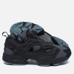 Кроссовки Reebok Instapump Fury MTP Black/Fire Spark/Stone Wash/White фото- 1