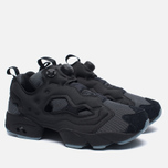 Кроссовки Reebok Instapump Fury MTP Black/Fire Spark/Stone Wash/White фото- 2