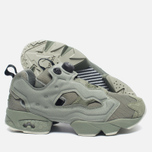 Кроссовки Reebok Instapump Fury MTP Hunter Green/Mystic Grey/Carribean Teal фото- 1