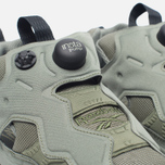 Кроссовки Reebok Instapump Fury MTP Hunter Green/Mystic Grey/Carribean Teal фото- 5