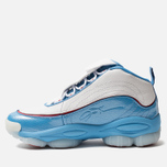Мужские кроссовки Reebok Iverson Legacy Athletic Blue/White/Power Red фото- 2