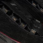Мужские кроссовки Reebok Iverson Legacy Black/White/Reebok Red/Reebok Brass фото- 3