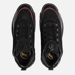 Мужские кроссовки Reebok Iverson Legacy Black/White/Reebok Red/Reebok Brass фото- 4