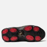 Мужские кроссовки Reebok Iverson Legacy Black/White/Reebok Red/Reebok Brass фото- 5