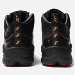 Мужские кроссовки Reebok Iverson Legacy Black/White/Reebok Red/Reebok Brass фото- 6