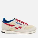 Reebok London TC Paper Men's Sneakers White/Chalk/Havana Red/Collegiate Royal photo- 0