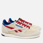 Мужские кроссовки Reebok London TC Paper White/Chalk/Havana Red/Collegiate Royal фото- 1