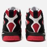 Мужские кроссовки Reebok Mobius OG Scarlet/White/Black фото- 3
