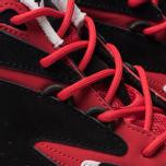 Мужские кроссовки Reebok Mobius OG Scarlet/White/Black фото- 6