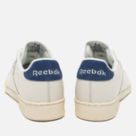 Мужские кроссовки Reebok NPC UK II TB Chalk/Paper White/Blue/Yellow фото- 3