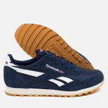 Мужские кроссовки Reebok Paris Runner Navy/White/Gum фото- 2