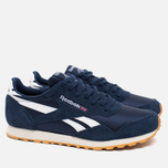 Мужские кроссовки Reebok Paris Runner Navy/White/Gum фото- 1