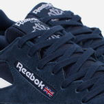 Мужские кроссовки Reebok Paris Runner Navy/White/Gum фото- 5