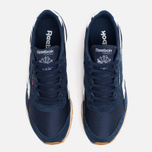 Мужские кроссовки Reebok Paris Runner Navy/White/Gum фото- 4