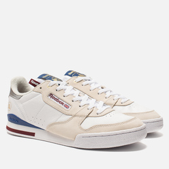 Мужские кроссовки Reebok x Highs & Lows x Footpatrol Phase 1 MU White